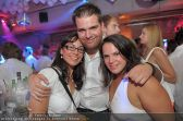 Opening Party - UND Lounge - Fr 29.07.2011 - 15