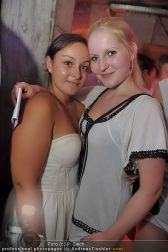 Opening Party - UND Lounge - Fr 29.07.2011 - 16