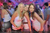 Opening Party - UND Lounge - Fr 29.07.2011 - 19