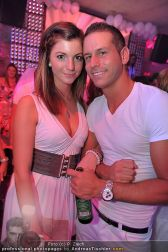 Opening Party - UND Lounge - Fr 29.07.2011 - 29