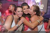 Opening Party - UND Lounge - Fr 29.07.2011 - 3