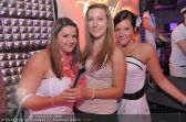 Opening Party - UND Lounge - Fr 29.07.2011 - 31