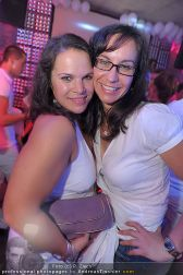 Opening Party - UND Lounge - Fr 29.07.2011 - 33