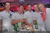 Opening Party - UND Lounge - Fr 29.07.2011 - 35