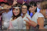 Opening Party - UND Lounge - Fr 29.07.2011 - 38