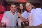 Opening Party - UND Lounge - Fr 29.07.2011 - 44