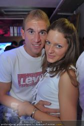 Opening Party - UND Lounge - Fr 29.07.2011 - 45
