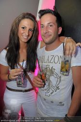 Opening Party - UND Lounge - Fr 29.07.2011 - 5