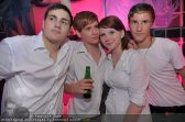 Opening Party - UND Lounge - Fr 29.07.2011 - 67