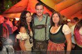 Trachten Clubbing - Weisses Zelt Krems - Sa 03.09.2011 - 22