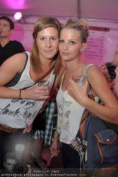Trachten Clubbing - Weisses Zelt Krems - Sa 03.09.2011 - 27