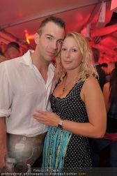 Trachten Clubbing - Weisses Zelt Krems - Sa 03.09.2011 - 39