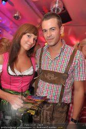 Trachten Clubbing - Weisses Zelt Krems - Sa 03.09.2011 - 43