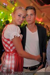 Trachten Clubbing - Weisses Zelt Krems - Sa 03.09.2011 - 44