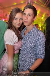Trachten Clubbing - Weisses Zelt Krems - Sa 03.09.2011 - 57