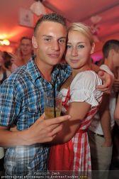 Trachten Clubbing - Weisses Zelt Krems - Sa 03.09.2011 - 90