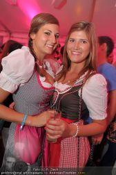 Trachten Clubbing - Weisses Zelt Krems - Sa 03.09.2011 - 91