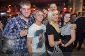 Backdraft Clubbing - Baby´O - Di 25.10.2011 - 12