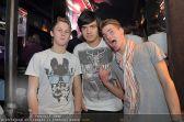 Backdraft Clubbing - Baby´O - Di 25.10.2011 - 14