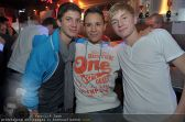 Backdraft Clubbing - Baby´O - Di 25.10.2011 - 17