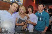 Backdraft Clubbing - Baby´O - Di 25.10.2011 - 21