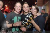 Backdraft Clubbing - Baby´O - Di 25.10.2011 - 27