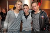 Backdraft Clubbing - Baby´O - Di 25.10.2011 - 3