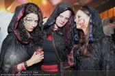 Halloween - Holzhalle Tulln - Mo 31.10.2011 - 34