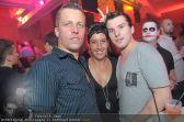 Starnightclub - Österreichhalle - Mo 31.10.2011 - 16