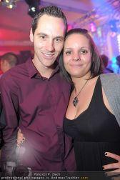 Starnightclub - Österreichhalle - Mo 31.10.2011 - 19