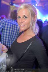 Starnightclub - Österreichhalle - Mo 31.10.2011 - 20