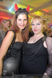 Starnightclub - Österreichhalle - Mo 31.10.2011 - 49