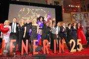 25 Jahre Wienerin - Hofburg - Do 17.03.2011 - 1