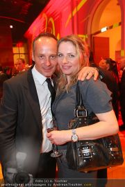 25 Jahre Wienerin - Hofburg - Do 17.03.2011 - 16