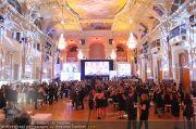 25 Jahre Wienerin - Hofburg - Do 17.03.2011 - 44