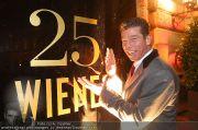 25 Jahre Wienerin - Hofburg - Do 17.03.2011 - 5