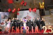 25 Jahre Wienerin - Hofburg - Do 17.03.2011 - 60