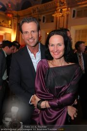 25 Jahre Wienerin - Hofburg - Do 17.03.2011 - 8