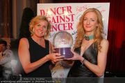 Dancer against Cancer - Hofburg - Sa 09.04.2011 - 1