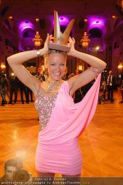 Dancer against Cancer - Hofburg - Sa 09.04.2011 - 19