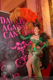 Dancer against Cancer - Hofburg - Sa 09.04.2011 - 40