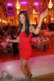 Dancer against Cancer - Hofburg - Sa 09.04.2011 - 6