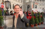Romy Gala - Red Carpet - Hofburg - Sa 16.04.2011 - 28