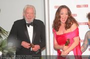 Romy Gala - Awards - Hofburg - Sa 16.04.2011 - 1