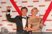 Romy Gala - Awards - Hofburg - Sa 16.04.2011 - 11