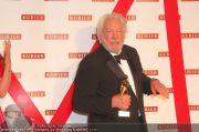 Romy Gala - Awards - Hofburg - Sa 16.04.2011 - 13