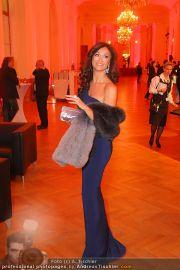 Romy Gala - Awards - Hofburg - Sa 16.04.2011 - 14