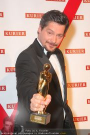 Romy Gala - Awards - Hofburg - Sa 16.04.2011 - 17
