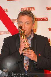 Romy Gala - Awards - Hofburg - Sa 16.04.2011 - 18
