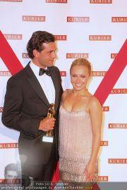 Romy Gala - Awards - Hofburg - Sa 16.04.2011 - 19